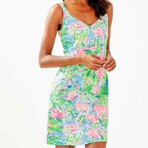 NWT Lilly Pulitzer Adrianna dress